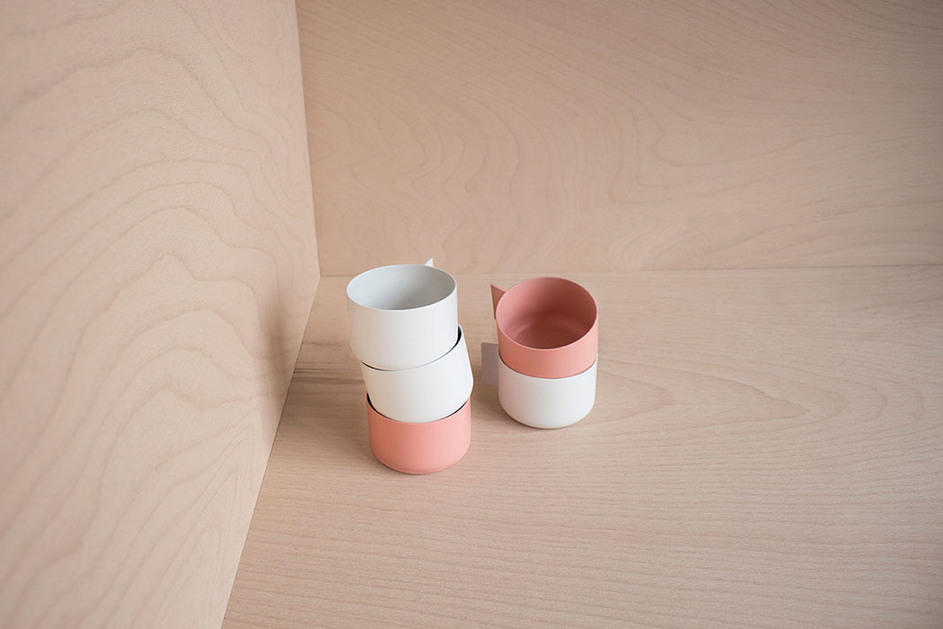 Colorful Cups